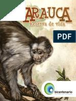 Arauca Reserva de Vida.