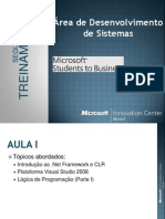 Student To Bussiness - Material Completo Microsoft