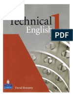 Technical English 1 -Course Book 1 Part.1
