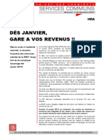 tract HRA janvier 2015