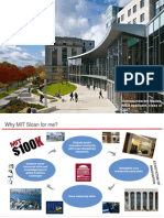 MIT Sloan Additional Document_Madan Somasundaram