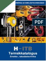 H-ITB KFT. Lift Technik