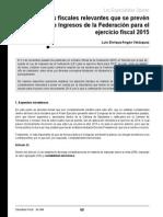 608 Aspectos Fiscales Relevantes Que Se Prevén