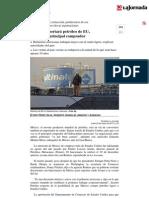 México Importará Petróleo de EU, Que Era Su Principal Comprador