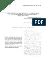 Administración Educativa Costarricense