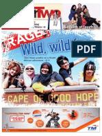 Wild, wild fun
