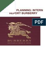 burberry aduit final draft