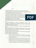 Carta de Machado Da Cruz de 07-01-2014