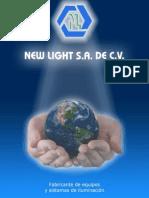 Catalogo New Light