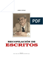 PETRAS James - Recopilación de escrito