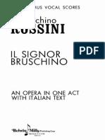Rossini - Il Signor Bruschino - Vocal Score & Piano.pdf