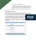 Novo manual Da Biblioteca CCHLA