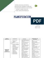 Planificacion Beatriz Moran