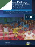 Livro Financas Vol 1