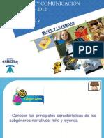 pptunidadvimitosyleyendas-121010111050-phpapp01