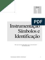 Simbologia de Instrumentos