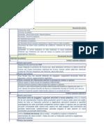 Lista Documente Necesare Credit ACHIZITIE PRIMA CASA