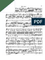Haydn, Mit Würd Und Hoheit Angetan (Die Schöpfung)