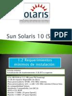 install solarias