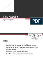 How To Mind Mapping