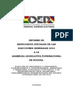 Informe Asamblea Leg Plurinacional Sc v3