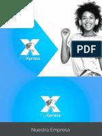 Presentacion FGX PDF