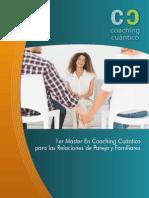 Coaching Cuántico