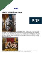 Erotic Art History – Achille Devéria [joe randel's art dump]
