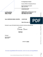 Godofredo Marroquin-Dimas, A098 793 008 (BIA Dec. 10, 2014)
