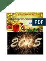 Imagenes Año 2015