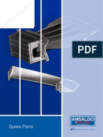 Ansaldo Thomassen - Spare Parts (2014)