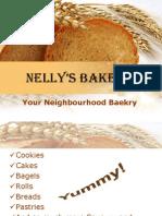 nellys bakery