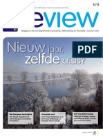 EWI-Review 9 / januari 2010