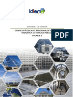 EE en Edificios Públicos Ministerio de Energía