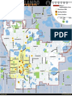 Bike Sharing Program Map 01-7-15