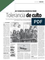Art. Misiones y Estado en La Región Del Perené