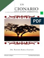 Diccionario Para Educacion Ambiental