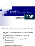 PM_Lecture 2_2-The Project Management Process