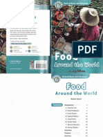 Food Around the World - Book - JPR504