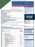 Catalogul Privind Clasificarea Si Duratele Normale de Functionare a Mijloacelor Fixe - CFNET Finante Taxe