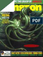 Dungeon Magazine 132