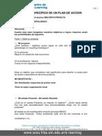 Tarea Final - Diseño Especifico de Un Plan de Accion RESPUESTA