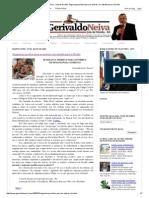 Gerivaldo Neiva - Juiz de Direito_ Segurança Jurídica Para Os Pobres_ Um Desafio Para o Direito