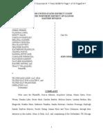 Tilted Kilt Lawsuit