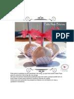 Cake Pops Basic Os