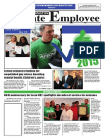 Washington State Employee 12/2014