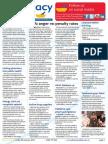 Pharmacy Daily for Fri 09 Jan 2015 - PPA