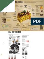 Infografía Dulce Tradición - Brenda Cuzcano