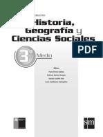 3°Ed. Media - Historia, Geografía y Ciencias Sociales - Profesor - 2014.pdf