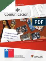 4°Ed. Media - Lenguaje y Comunicación - Profesor - 2014.pdf